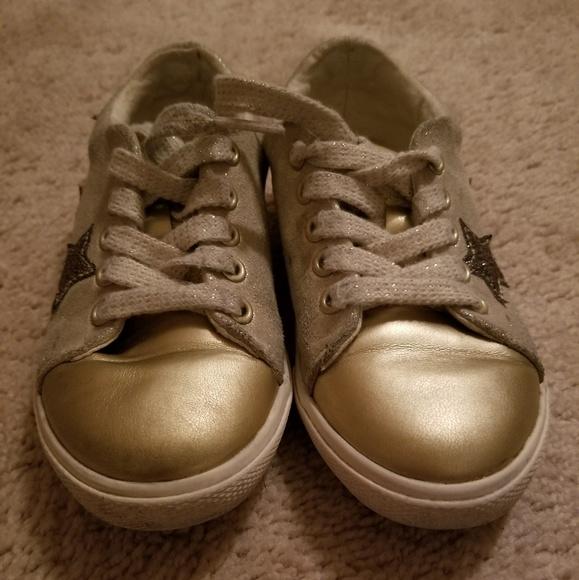 3dbba77d439d2 B1G1 50% Toddler Girl Tennis shoe